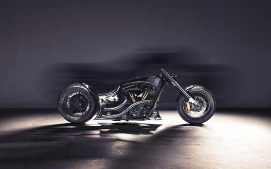 hamann, cruiser, soltador, мотоцикл, под, названием, представила, мар,