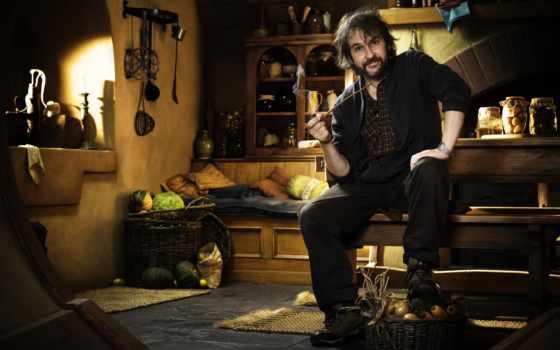 hobbit, peter, джексон, los, películas, inesperado, viaje, que,