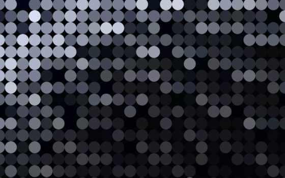 текстура, серая, чёрно, круги, текстуры,