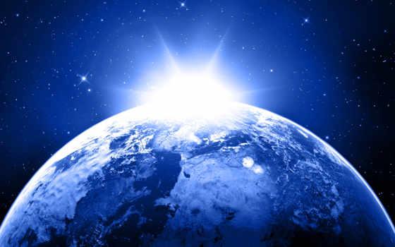 terra, pianeta, ди, immagini, spazio, foto, del, nello, domain,
