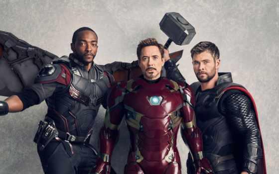 avengers, бесконечность, war, vanity, fair, marvel, movies, cover,