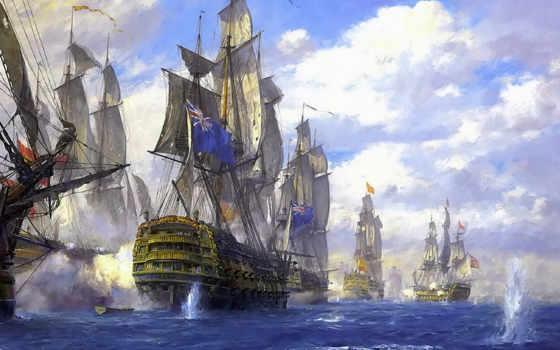корабли, vincent