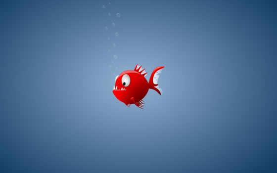 пиранья, красная, red, iphone, профиль, рыба, мобильные, samsung, мобильный, активность, разное,