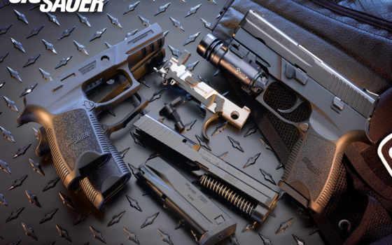 weapon, обоима, пистолет, пули, стволы, картинка, pistol,