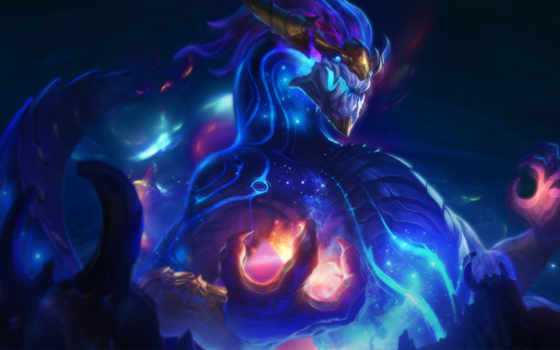 aurelion, сол, legends, league, lol, дракон, mid, egy, diesel,
