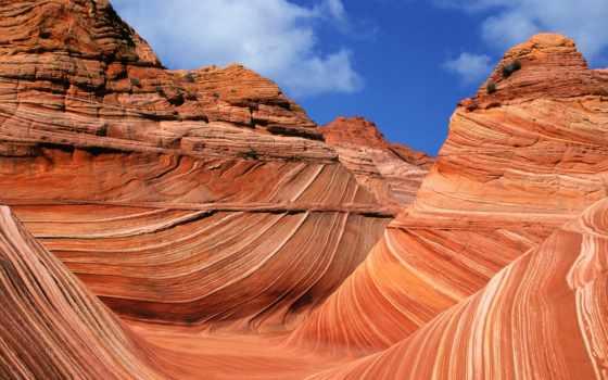 waves, волна, state, arizona, land, coyote, buttes, планеты, utah, каньон,