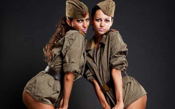 devushki, форме, немецкой, военной, разное, статьи, echo, девушек, вас, мероприятия,