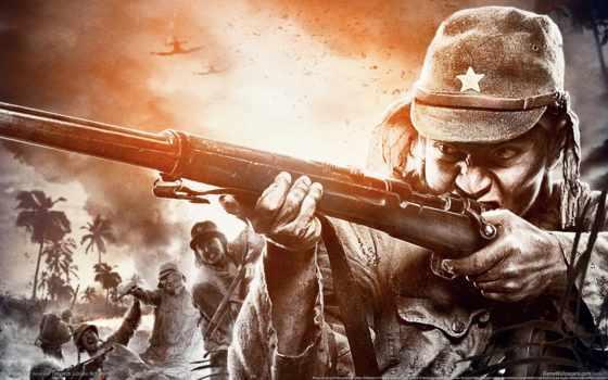 колл, duty, world, war, войны, second, солдат, игры, дневники, attack,