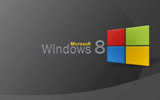 windows, microsoft, логотип, win-8