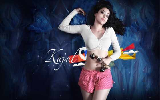 kajal, bollywood, agarwal, актриса, indian, full,