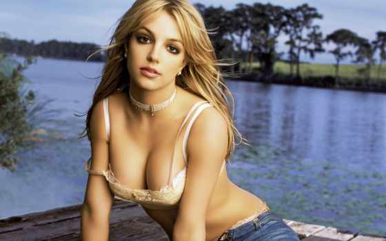 бритни, spears, her, was, hot, sexy, she, prime, công,