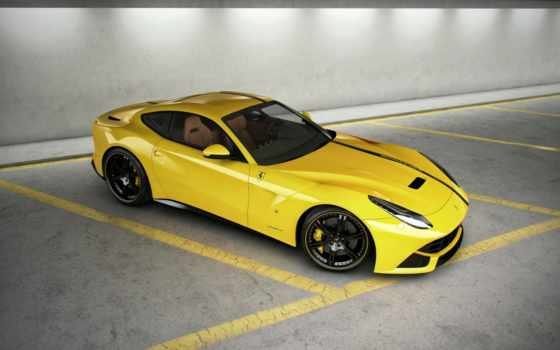 ferrari, berlinetta, wheelsandmore, тюнинг, autofaq, voitures, studio,