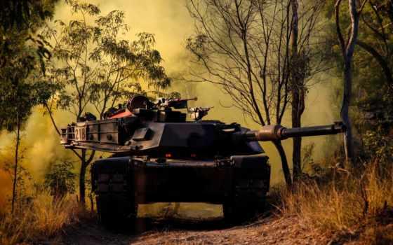 армия, australian, royal, armour, corps, военный, challenger, танк, abram, канал
