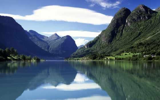oldenvatnet, resimleri