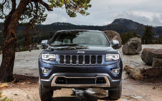 grand, jeep, cherokee Фон № 131054 разрешение 1920x1200