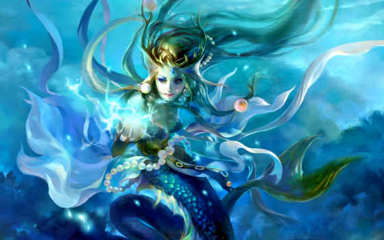 русалка, fantasy, русалки, mermaids, art, pinterest, аватарка,