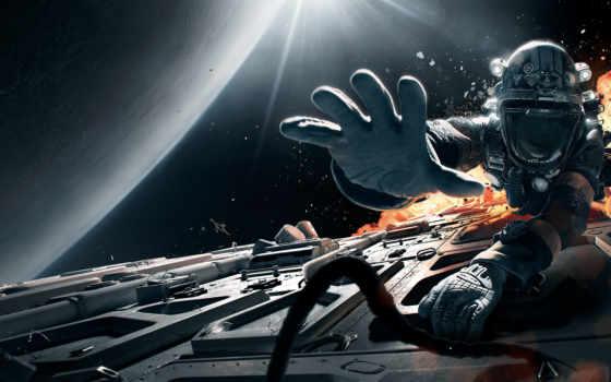 космос, раздолье, серия, season, online, syfy, расширение, коулмэн, сериала,