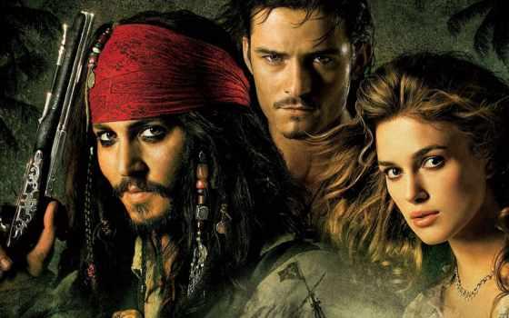 пираты, моря Фон № 4253 разрешение 1680x1050