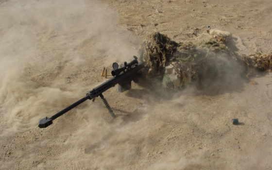 снайпер, картинка, military, оружие, песок, винтовка, угроза, army, картинку,
