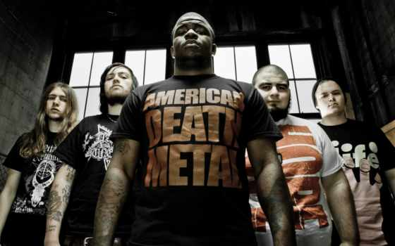 deathcore, группа, oceano, музыка, grindcore, металл, смерть, technical, зверский,