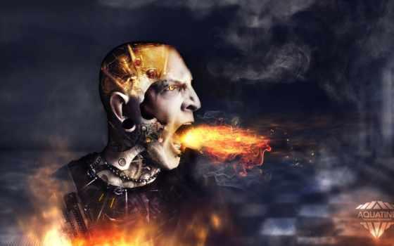 злость, фантастика, science, timeline, огонь,
