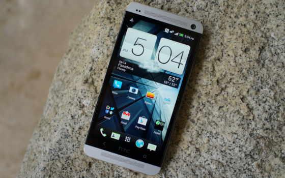 htc, one, smartphone,