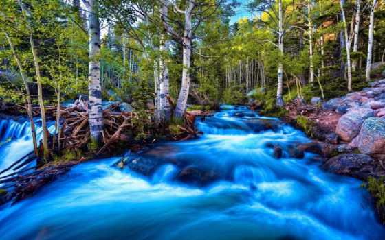 природа, контрастность, best, горы, картинка, rutor,