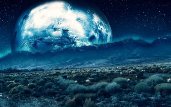 planet, land, nibir, live