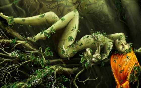 существа, desire, фантастика, сверхъестественные, фэнтези, существо,