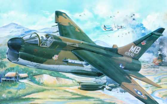 corsair, авиация, рисованные