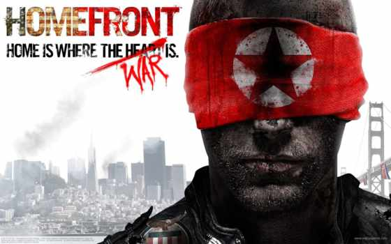 homefront, игры, game