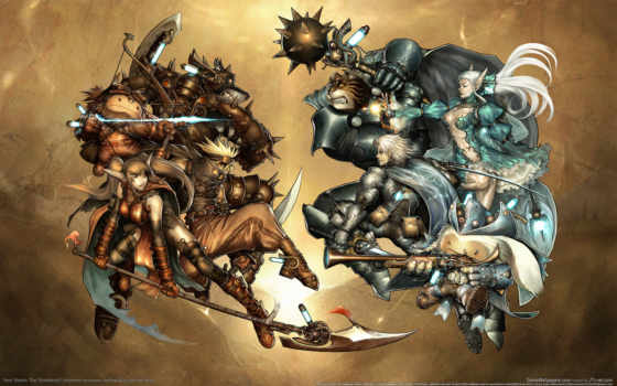 нео, steam, войны, континент, shattered, elfy, звери,