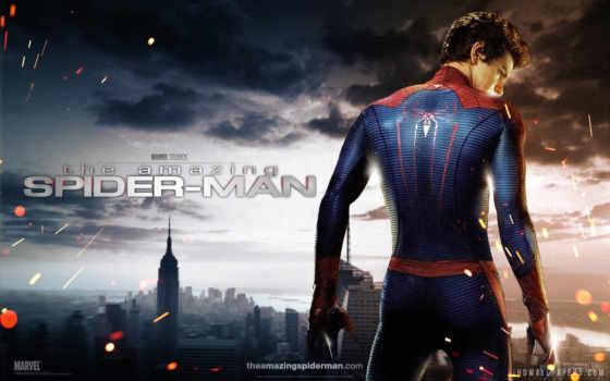 паук, мужчина, amazing, movie, you, spiderman,
