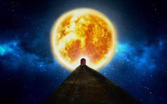 sun, cosmos, звезды, свет, солнца, будет, ученые, если, pour, waters,