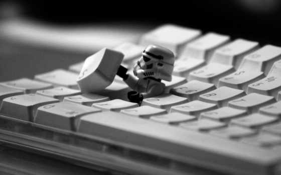 clone in the keyboard