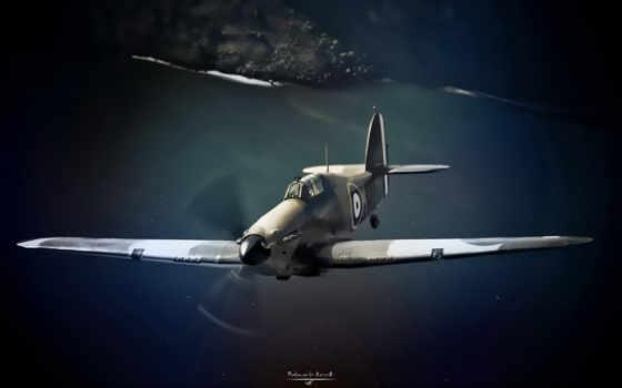 рисованые, самолёт, красивые, самые,