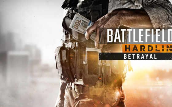 battlefield, солдат, hardline