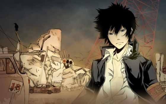 reborn, мафиози, училка, хибари, убийца, tutor, кёя, art, anime, hitman,