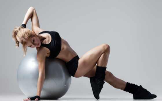красивый, fitbol, stokovyi, мяч, тело, фото, женщина, девушка, фитнес, want