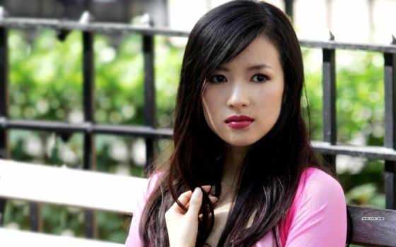 zhang, ziyi, блузке, розовой, янв,