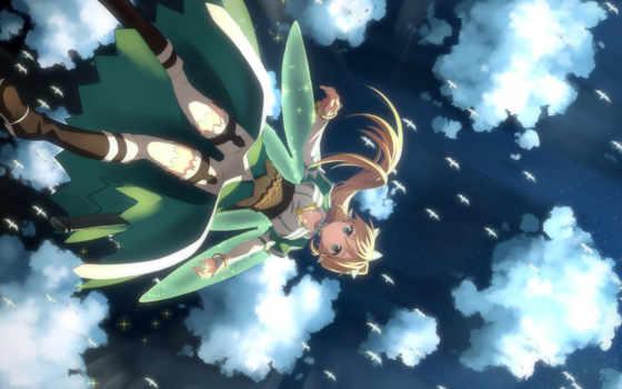 Мастера меча, online, лига мастеров, art, меч, anime, мастера, bishoujo, mangekyou,