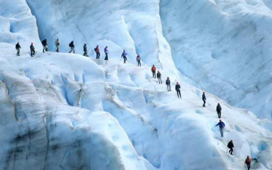 glacier, юстедальсбреен, норвегии