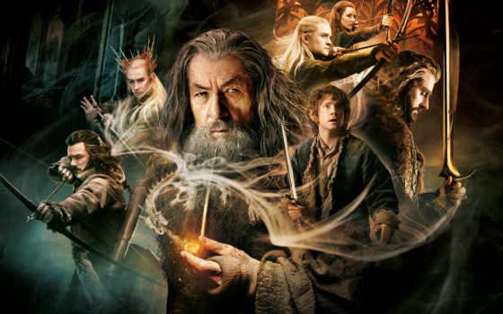 hobbit, смауга, wasteland, everything, запустение, смауг, картинка,
