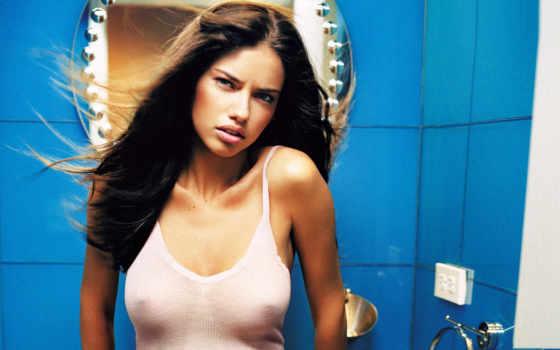 lima, adriana, модель, pirelli, календарь, brazilian, supermodel, brazil,