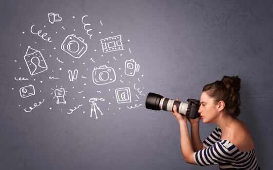 canon, nikon, девушка, câmera, фотоаппарат, фотографий, vous, qual,