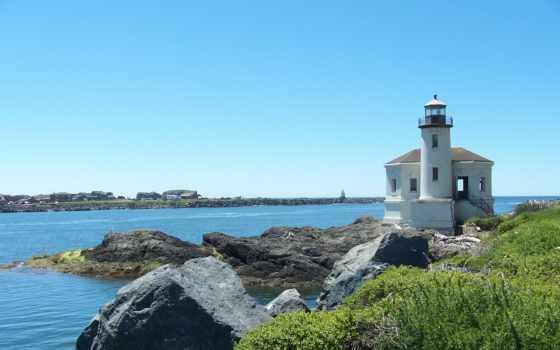lighthouse, jpeg, top, пейзажи -, favourite, landscapes, море,