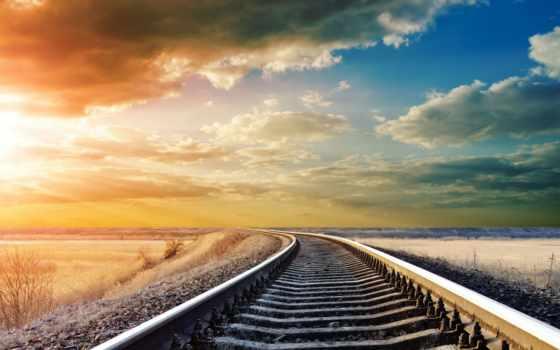 пути, железнодорожные, путь, железнодорожных, поезда, зоринский, станции, колеи, construction, колесами, железный,