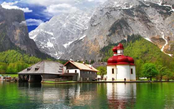 german, дешевые, bartholomew, online, бавария, германию, church, японские, bart, горы,