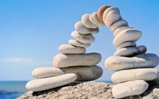 камни, морские, скалы, море, firestock,