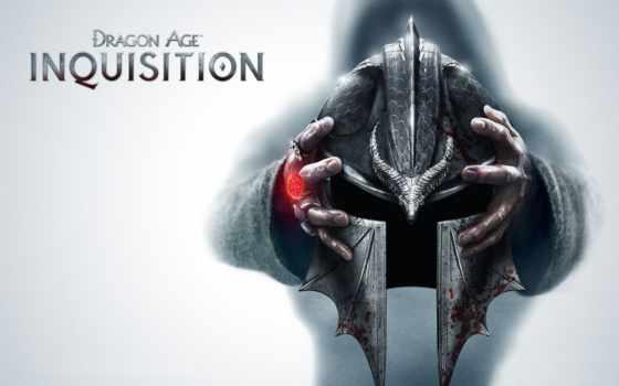 дракон, age, inquisition, кости,
